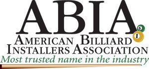 American Billiard Installers Association / Boston Pool Table Movers