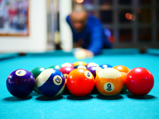 Sell a pool table in Boston, MA