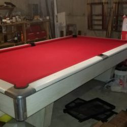 Great Pool Table in Perfect Condition