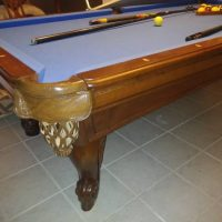 Excellent Condition Pool Table