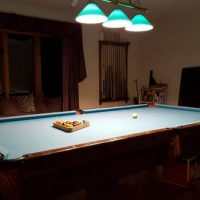 Antique Pool Table in Great Condition